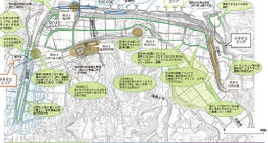 写真:地域計画