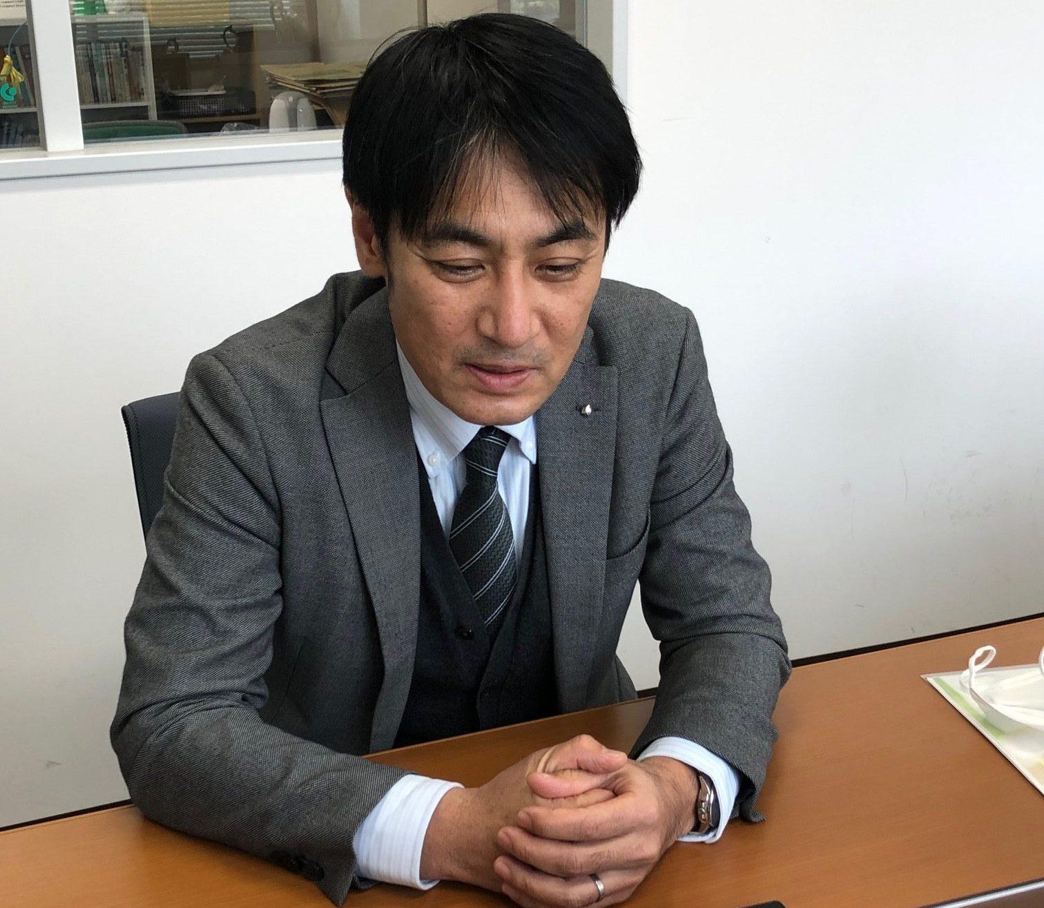 福島高専での講義の画像