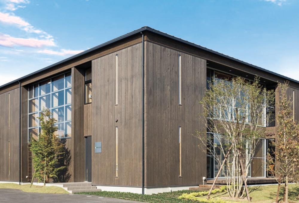 受け継がれた故郷「富岡」のぬくもりを形に 第36回福島県建築文化賞【優秀賞】を受賞の画像